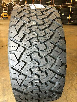 4 NEW 33X12.50R20 Venom Terra Hunter X/T 33 12.50 20 All Terrain Tires AT10ply