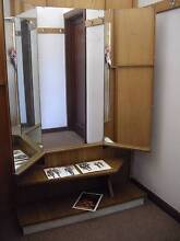 Tailoring Alterations Dress Maker Fitting Room Mirror 3 Side View Croydon Park Port Adelaide Area Preview