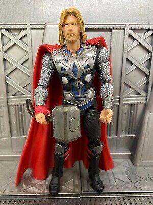 "Marvel Legends Hasbro Avengers Walmart Exclusive THOR 6"" Action Figure"
