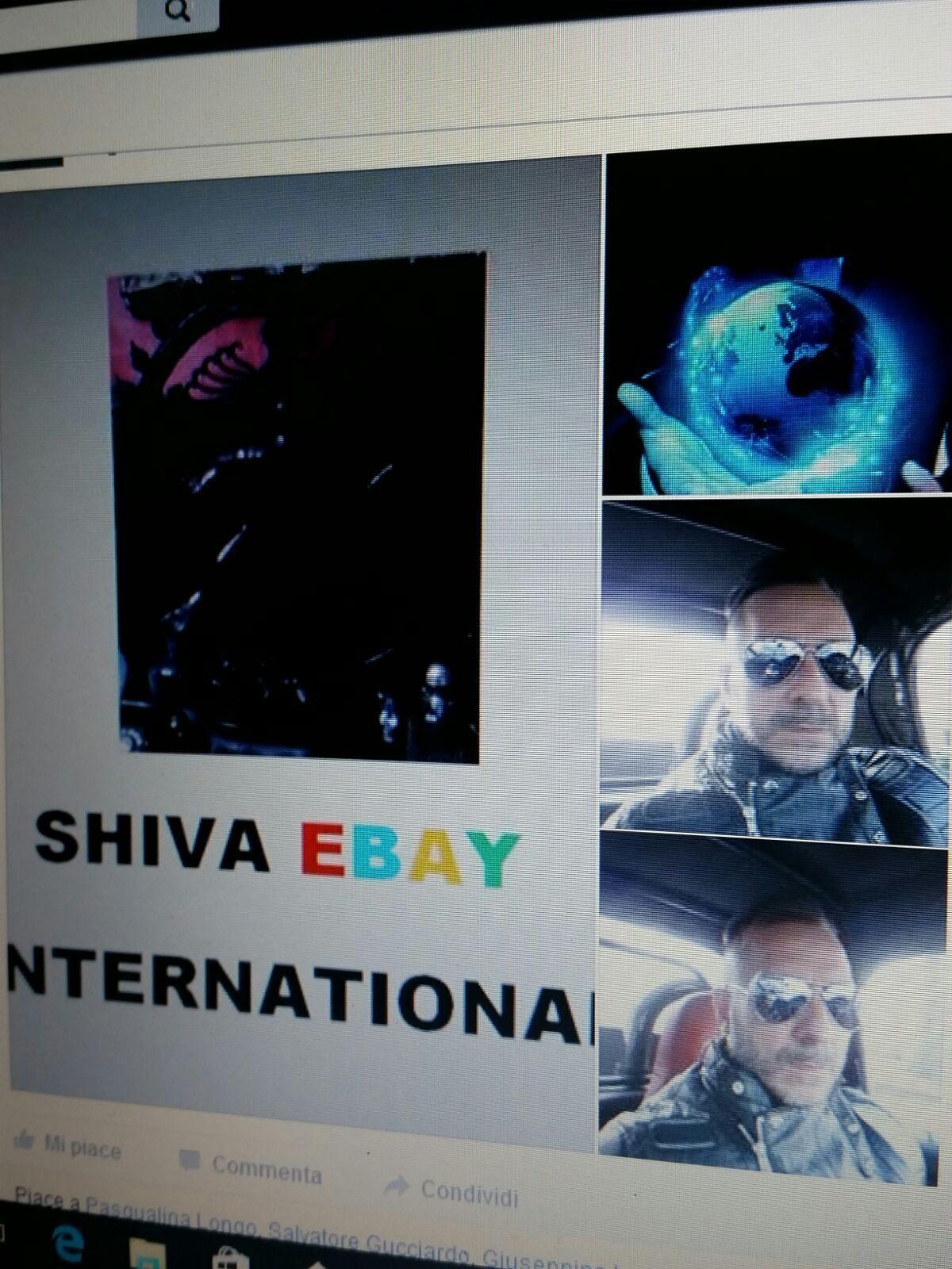 IL SEGRETO DI SHIVA 13 SDS