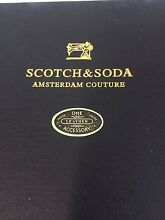 Scotch & Soda Leather iPad Case Chermside Brisbane North East Preview