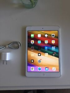 IPad mini 2 16gb White