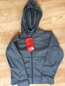 NWT Youth XS (6) North Face Hoody