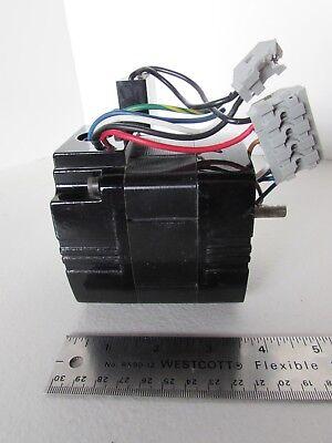 Bodine Electric Company Torque Motor Type 30r2feci 115v Usa 1500 Rpm