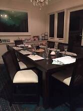 Jimmy Possum Ravenswood Dining Table & Chairs Seaforth Manly Area Preview