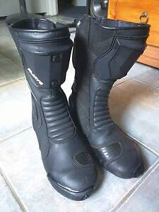 motorcycle boots brand new | Gumtree Australia Free Local Classifieds