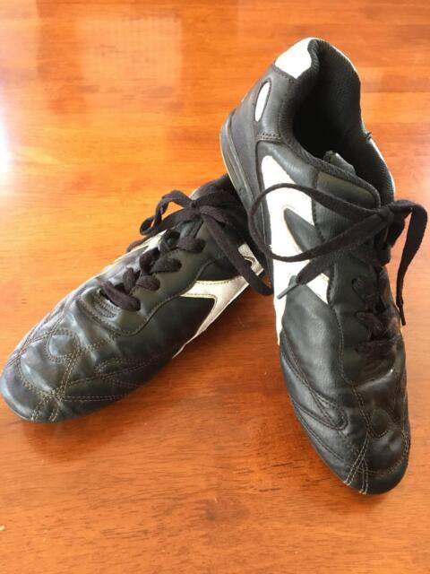 120325accc Slazenger Football Soccer Boots UK Size 7 | Other Sports & Fitness ...