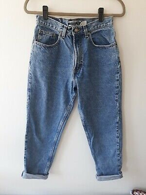 Vintage Gap Denim Mom Jeans Size 8