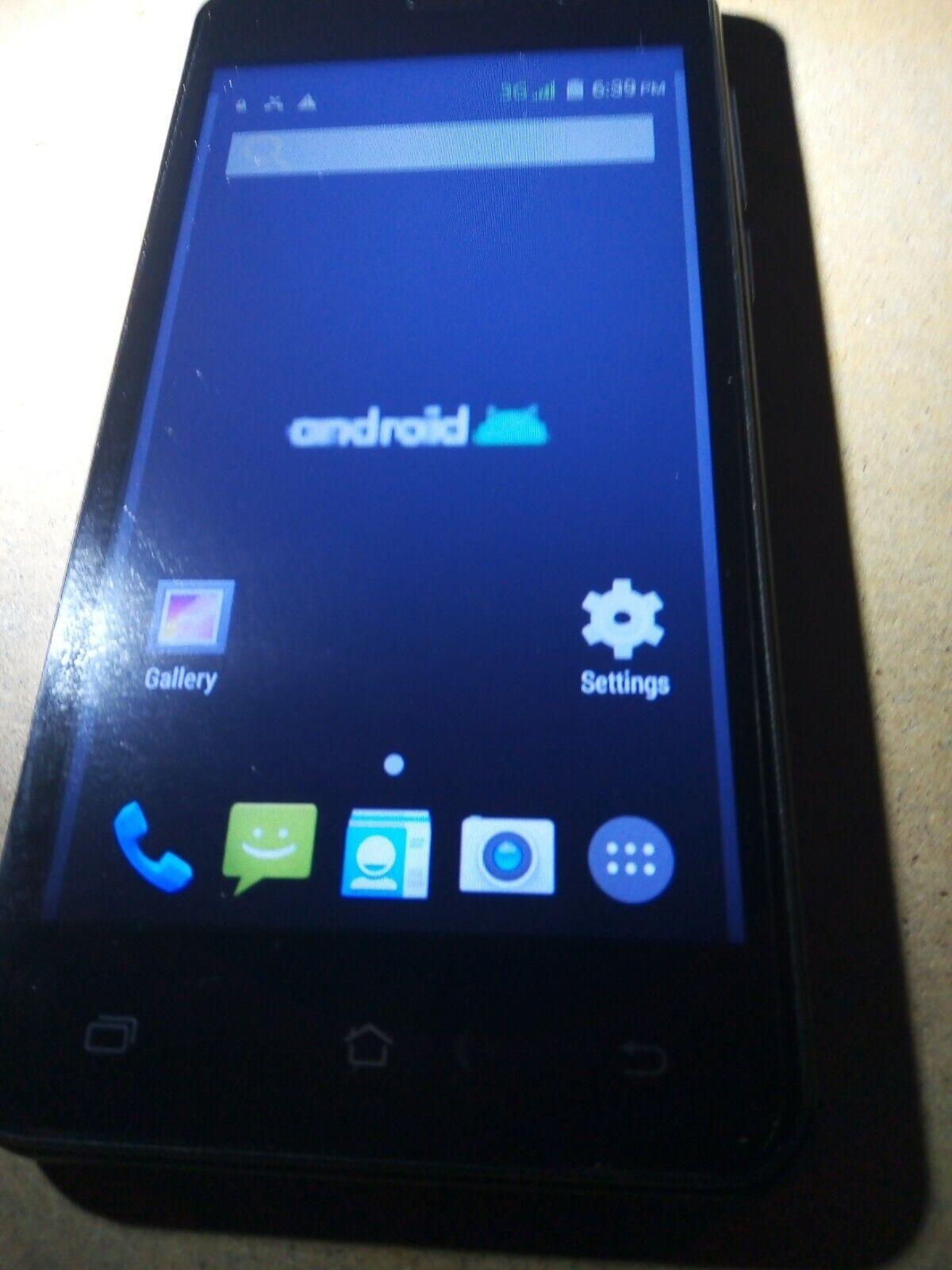 Android Phone - Mobile Phone 32gb storage 3g 4g quad core black p20 unlocked dual sim