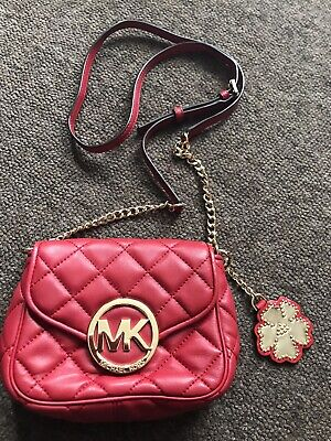 MICHAEL KORS BAG CROSS BODY BAG PURSE