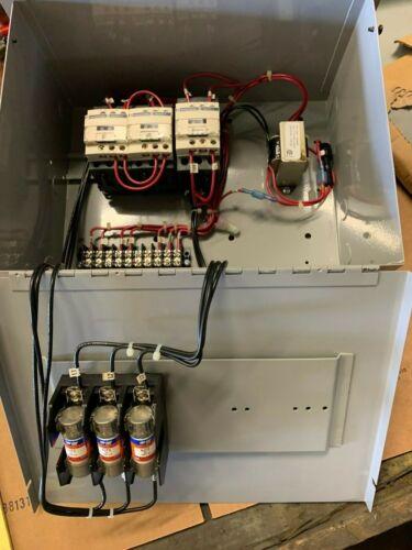 Lift Tech Bridge Control Kit 446003-83 1 Speed
