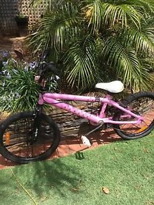Girls Huffy 20inch Reynella Morphett Vale Area Preview