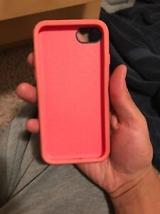 iPhone 7 case OTTERBOX