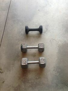 Work out weights for sale