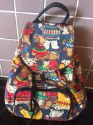 Small kid's backpack Mansfield Brisbane South East Preview