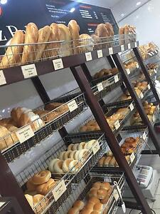 Bakery for Sale Belconnen Belconnen Area Preview