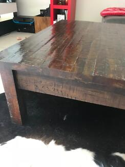 coffee table in Melbourne Region VIC Coffee Tables Gumtree