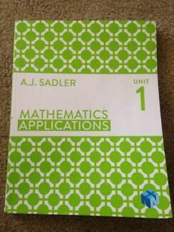 Year 11 School Books