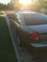 2004 Holden Commodore VY Equipe Mount Louisa Townsville City Preview