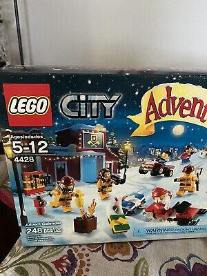LEGO City Advent Calendar (4428)
