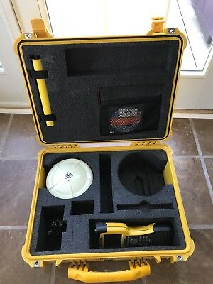 Trimble R8 Model 2 Glonass Gnss Gps Survey Receiver Base Or Rover