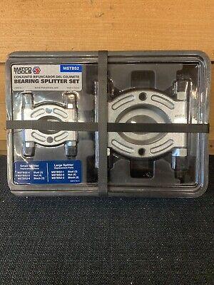 Matco Tools MSTBS2 Bearing Splitter Set Small/large