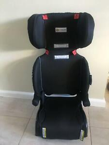 INFASECURE Childs Car BOOSTER  Seat