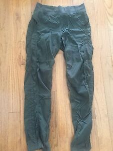 Lululemon camp pants - sz 8