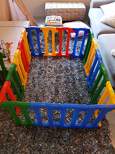Nanny Panel Playpen Joondalup Joondalup Area Preview