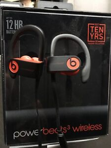 Power beats 3