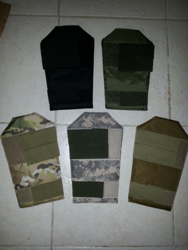 ballistic ARM / LEG body armor 3A RARE hard to find NEW!!!!!!!  (BLACK)
