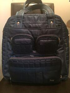 Lug bag
