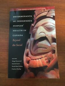 IDHS 2201: Aboriginal Health and Healing