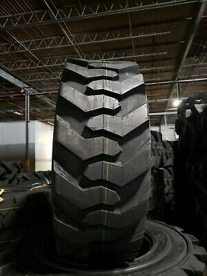 14-17.5 1417.5 14x17.5 Loadmax 14ply Skid Steer Tire Tubeless