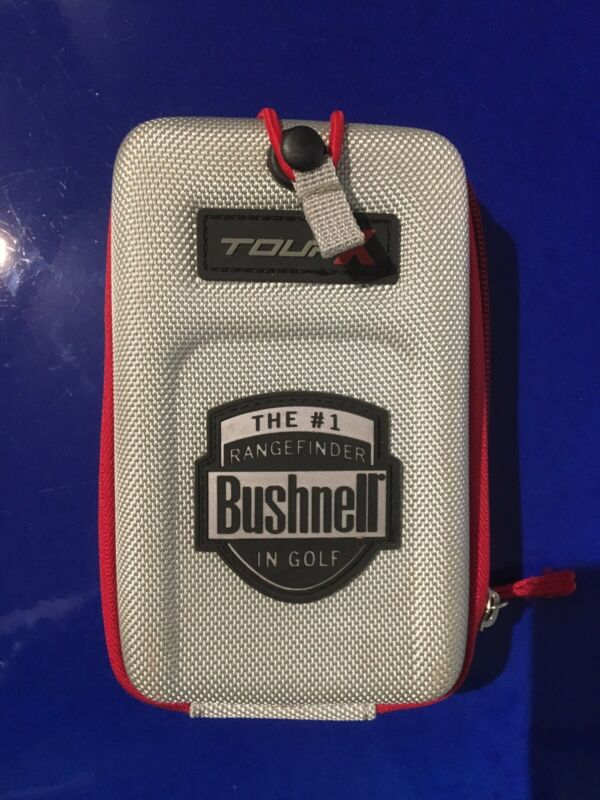 Rangefinder  Hard Case Cover for the Bushnell Tour V4 X2 Laser Rangefinder