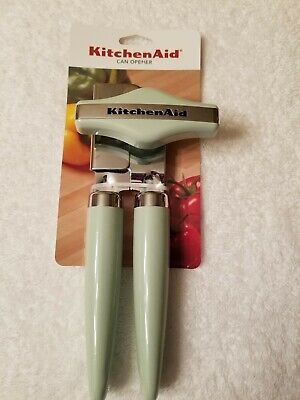 Kitchenaid Pistachio Can Opener