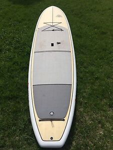 Cruiser SUP 11'6 Stand Up Paddle Board (SUP)