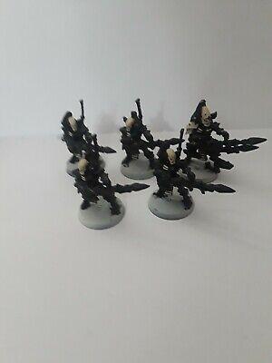 Eldar 40k army
