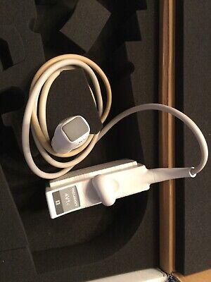 Acuson Transducer 4v1c Ultrasound Probe