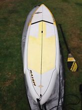 Naish Stand Up Paddleboard