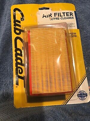 Air Filter 951 10298 - Buymoreproducts com