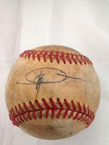 President Barack Obama SIGNED AUTOGRAPHED  Baseball