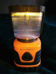 Lantern led Brassall Ipswich City Preview