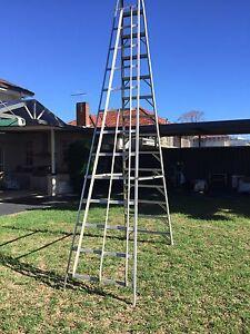 Step ladder Ermington Parramatta Area Preview