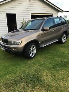 2006 BMW X5 Wagon Gloucester Gloucester Area Preview