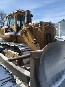 Cat D8 | Kijiji in Manitoba  - Buy, Sell & Save with