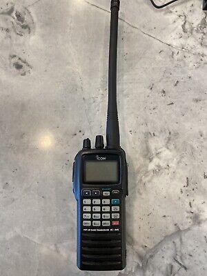 ICOM IC-A6 VHF Air Band Transceiver