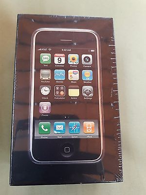 Iphone 1st.Generation ,2G,16 Gb, New  Sealed Very Rare  Collection jewel