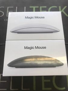 Apple Magic Mouse 2 (Brand New)