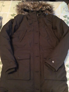 New Roots Men's Winter Jacket